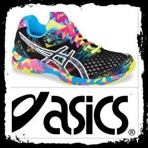 ASICS Gel Noosa Tri 8 Neon Sneakers